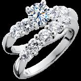 Naledi Diamond Ring