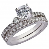Gottlieb & Sons Engagement Ring