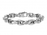 Fredrick Goldman Mens Bracelet